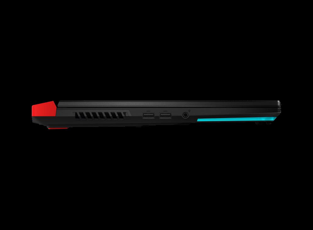 2021 ROG Strix G17 Advantage Edition