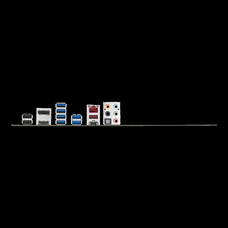 ROG STRIX X370-F GAMING