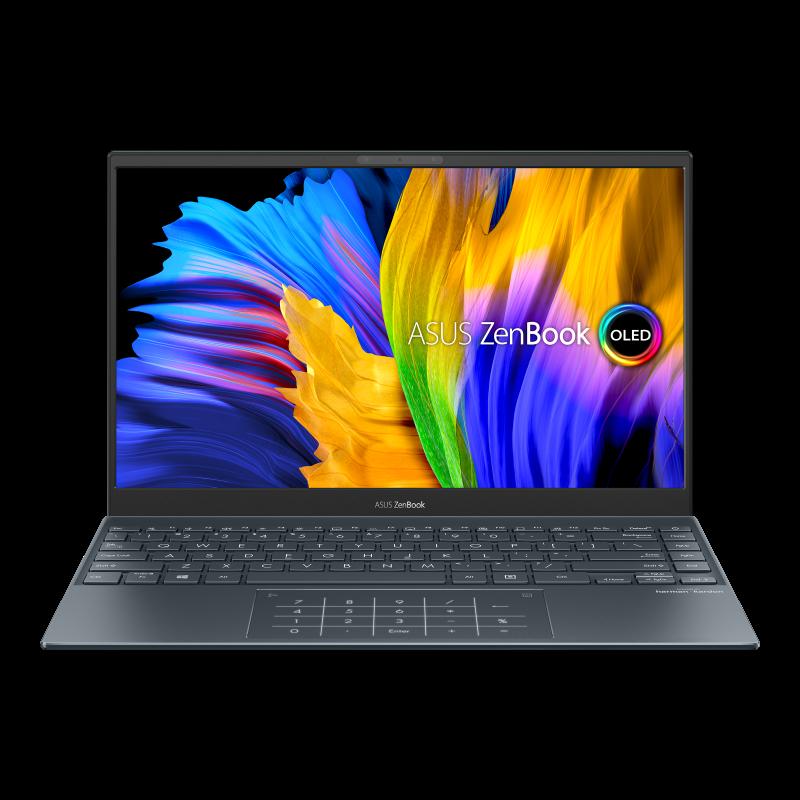 Zenbook 13 OLED (UX325, 11th Gen Intel®)