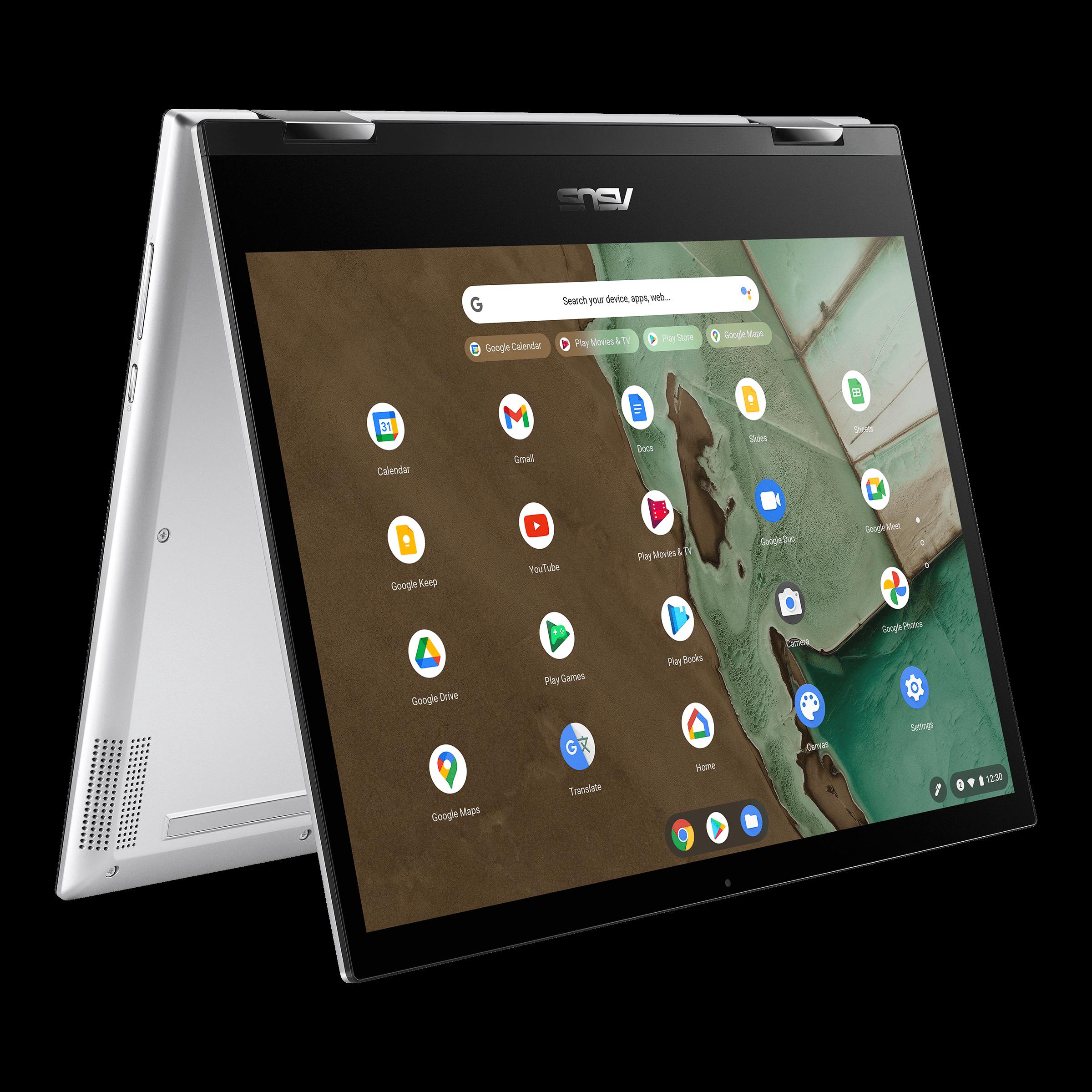 ASUS Chromebook Flip CM3 (CM3200)