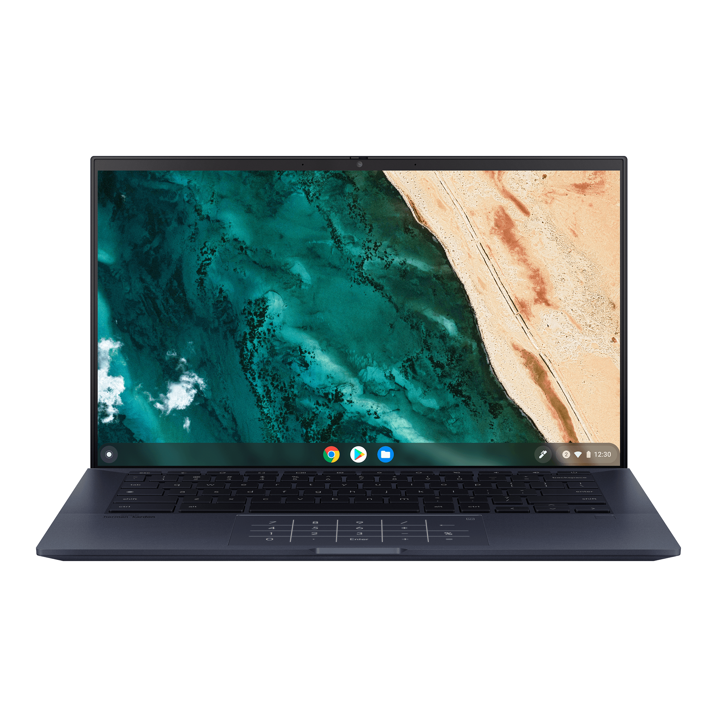 ASUS Chromebook CX9 (CX9400, 11th Gen Intel)