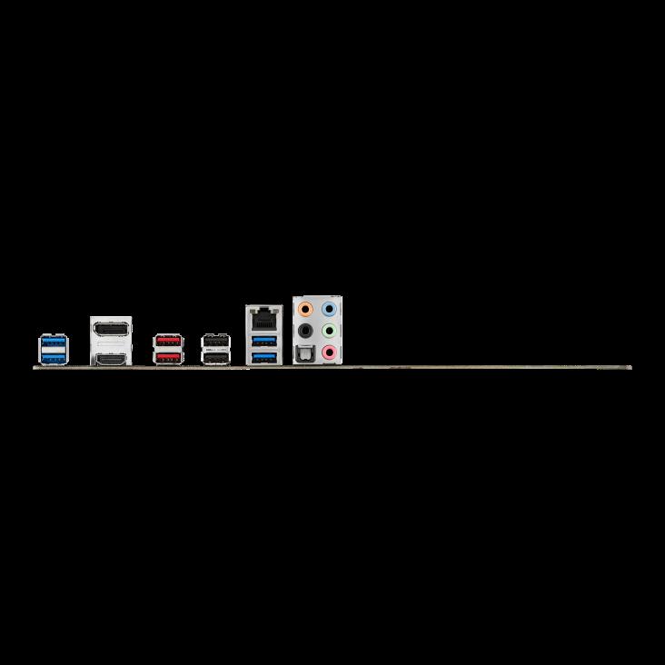 ROG STRIX B350-F GAMING