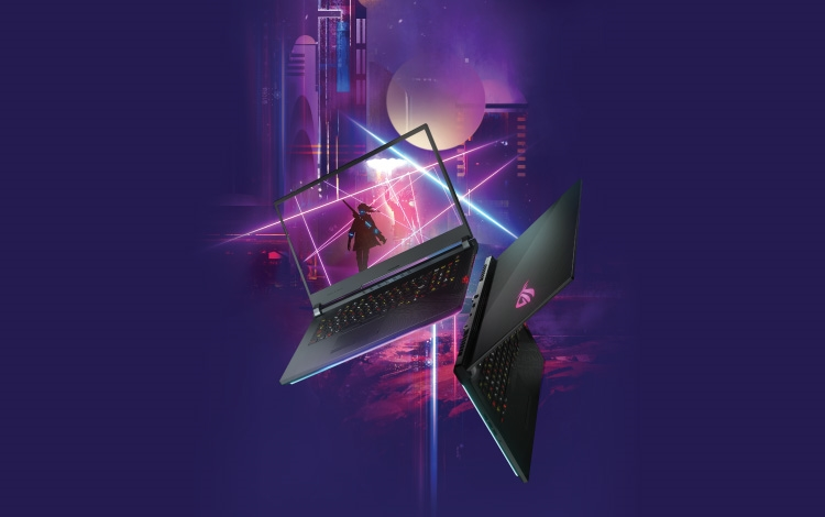ROG Strix Series