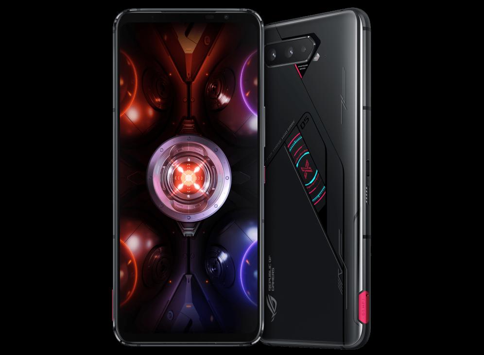 ROG Phone 5s Pro