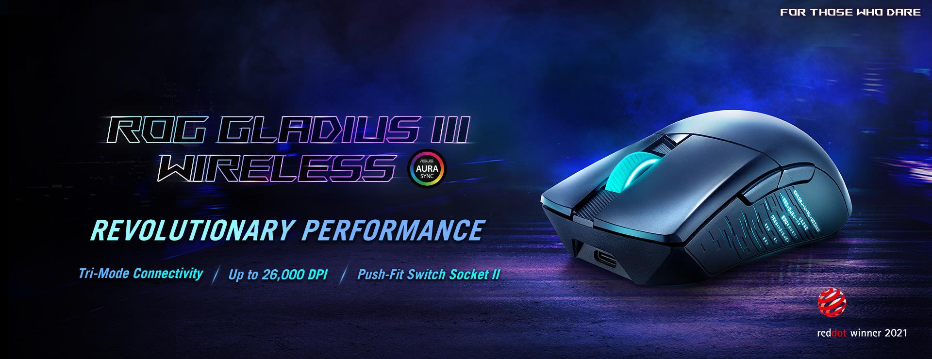 210517-0530 ROG Gladius III Wireless