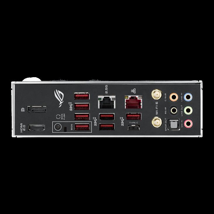 ROG Strix X570-E Gaming