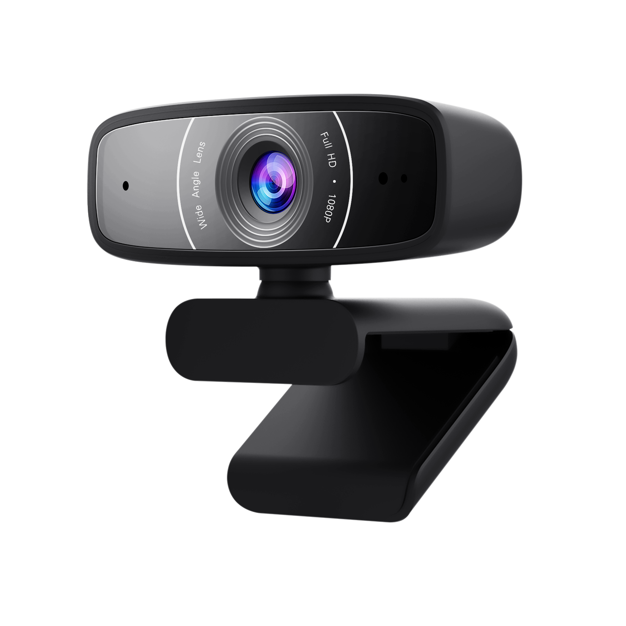ASUS Webcam C3|Streaming Kit|ASUS West Africa