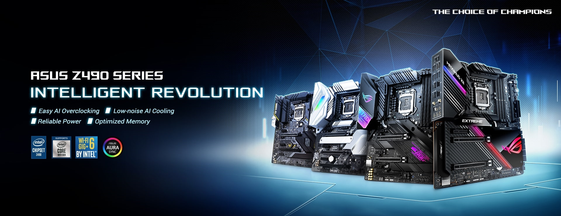 Intel-Z490