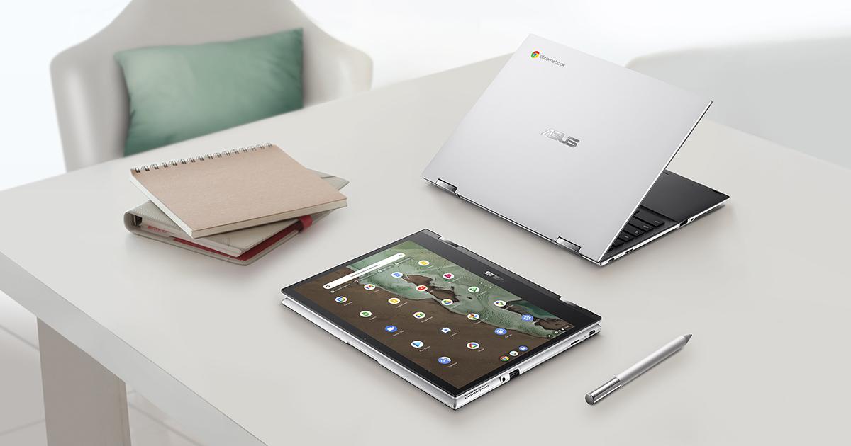 8f0bd607 e3a3 43c6 bace 2d4d028298fb-12インチの「ASUS Chromebook Flip CM3(CM3200)」が米国公式サイトに登場