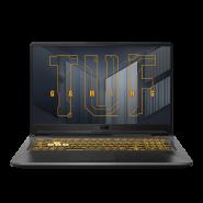 2021 ASUS TUF Gaming A17
