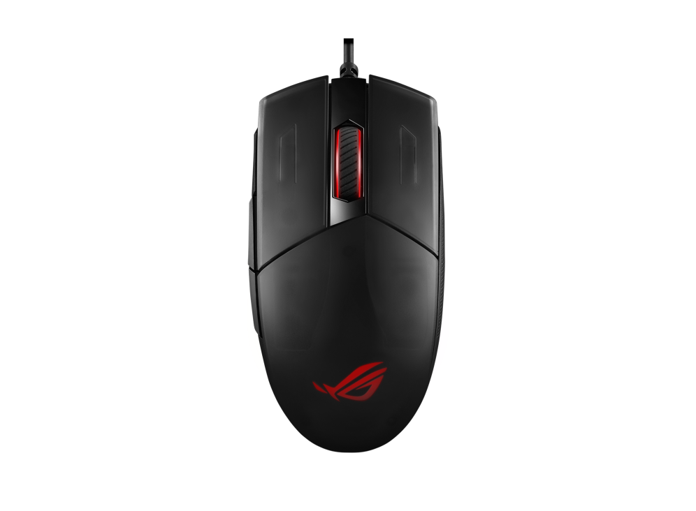 ASUS 華碩 ROG Strix Impact II 電競遊戲滑鼠