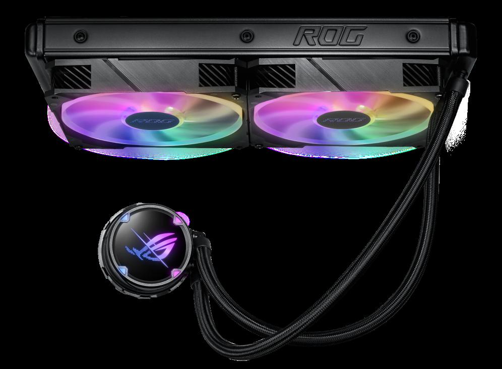 ROG STRIX LC II 280 ARGB