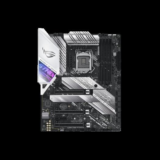 ROG STRIX Z490-A GAMING
