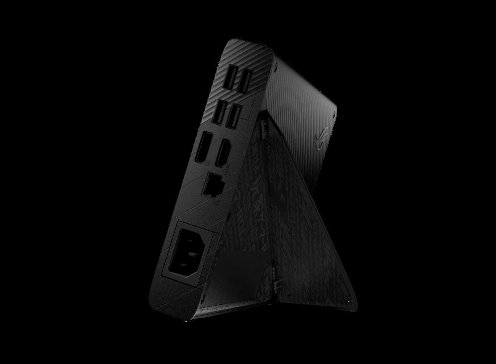 2021 ROG XG Mobile