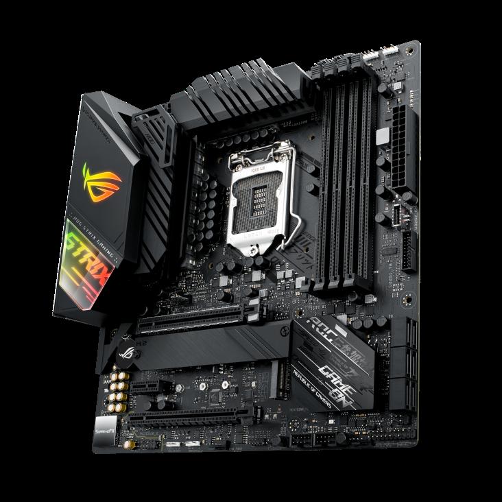 ROG STRIX Z490-G GAMING