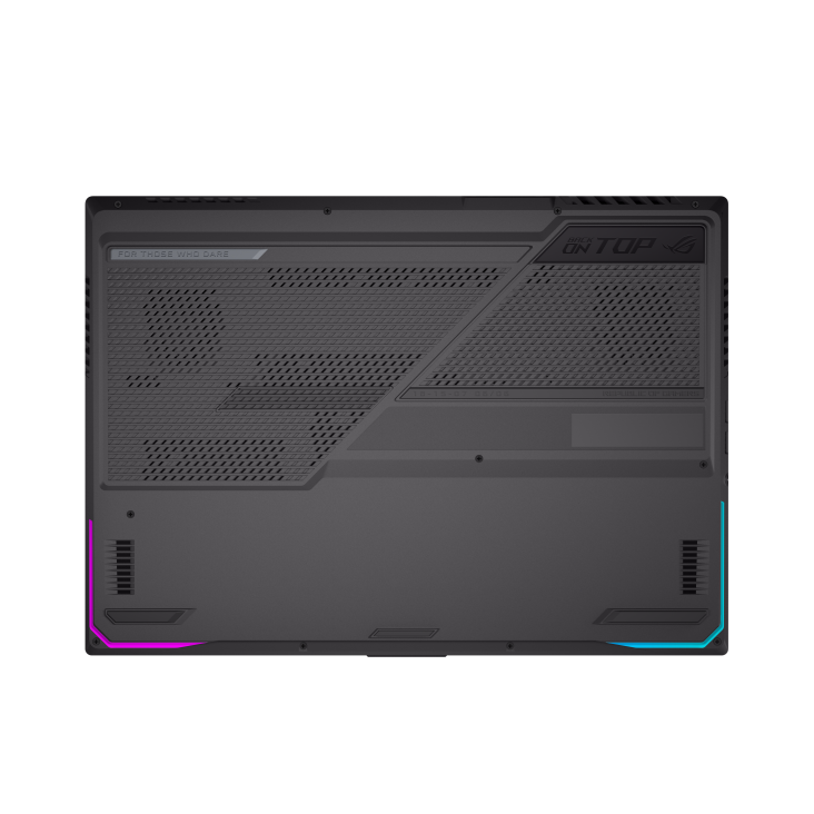 2021 ROG Strix G17