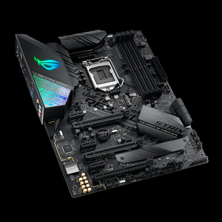 ROG STRIX Z390-F GAMING