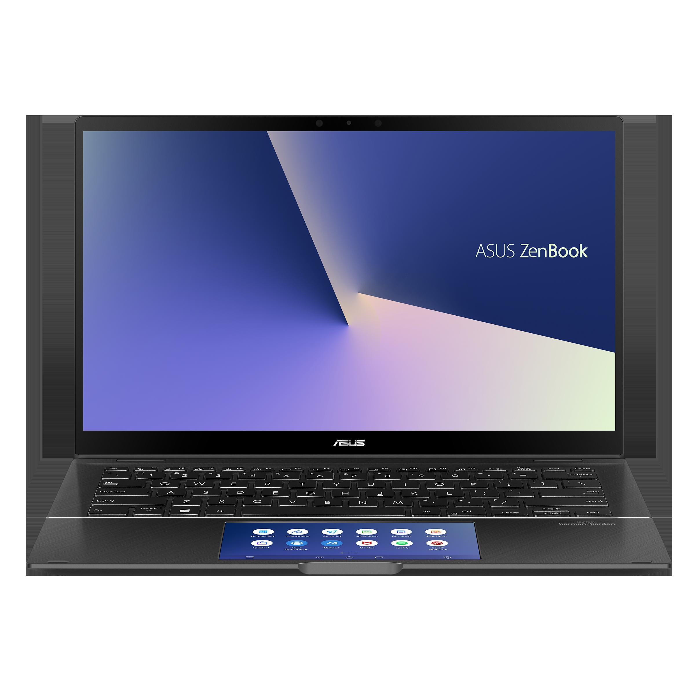 Zenbook Flip 14 UX463