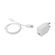ASUS 10W Adapter Micro-USB Cable