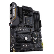 TUF GAMING B450-PLUS II