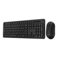 CW100 Wireless Keyboard and Mouse Set