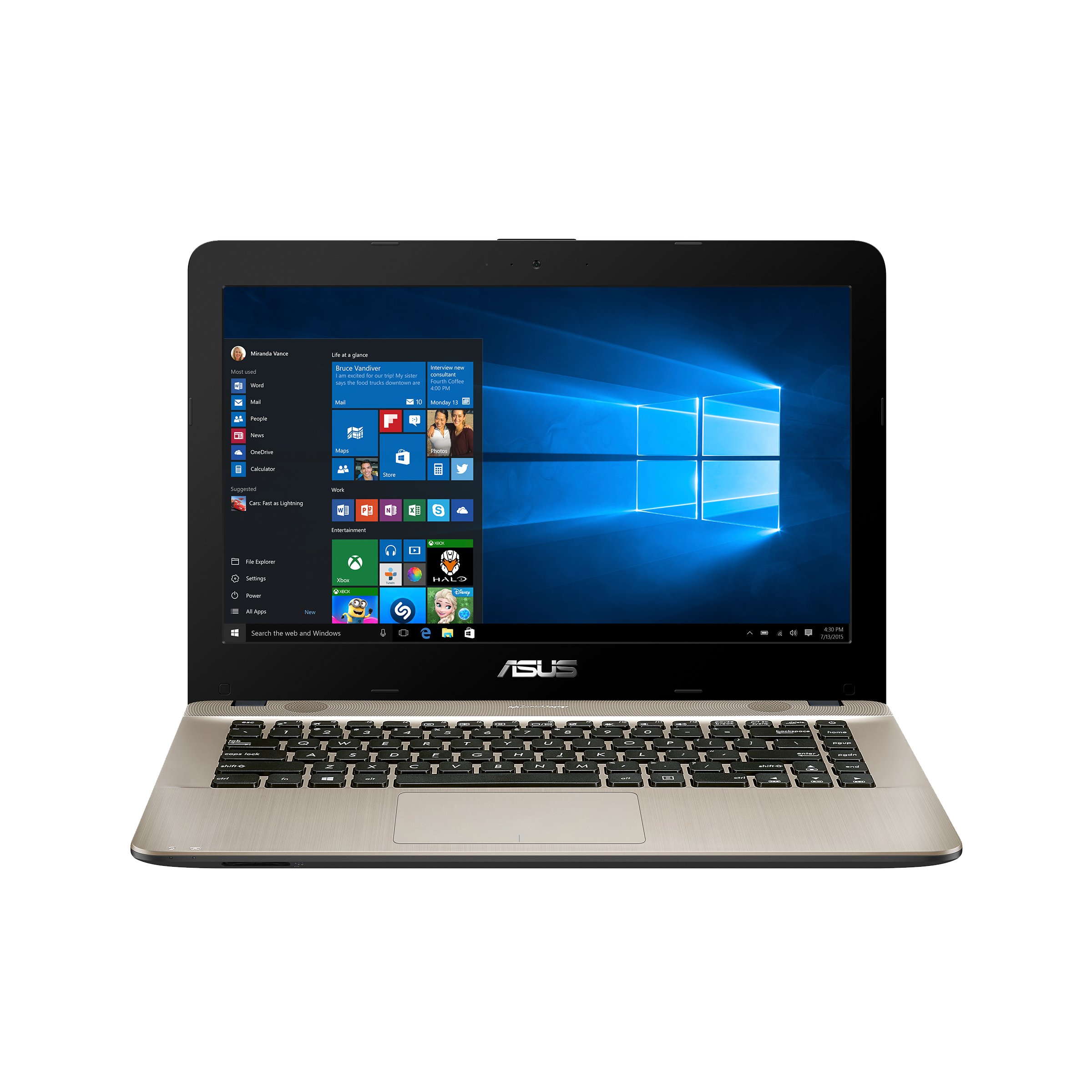 Asus X441 Laptops For Home Asus Global