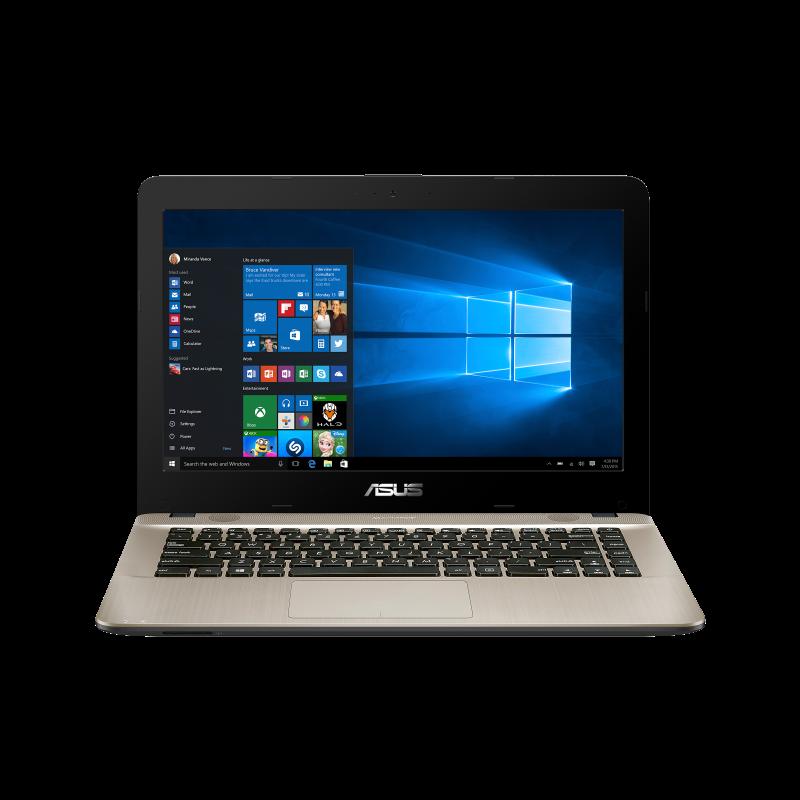 Rekomendasi Laptop 3 Jutaan terbaik - Asus X441BA