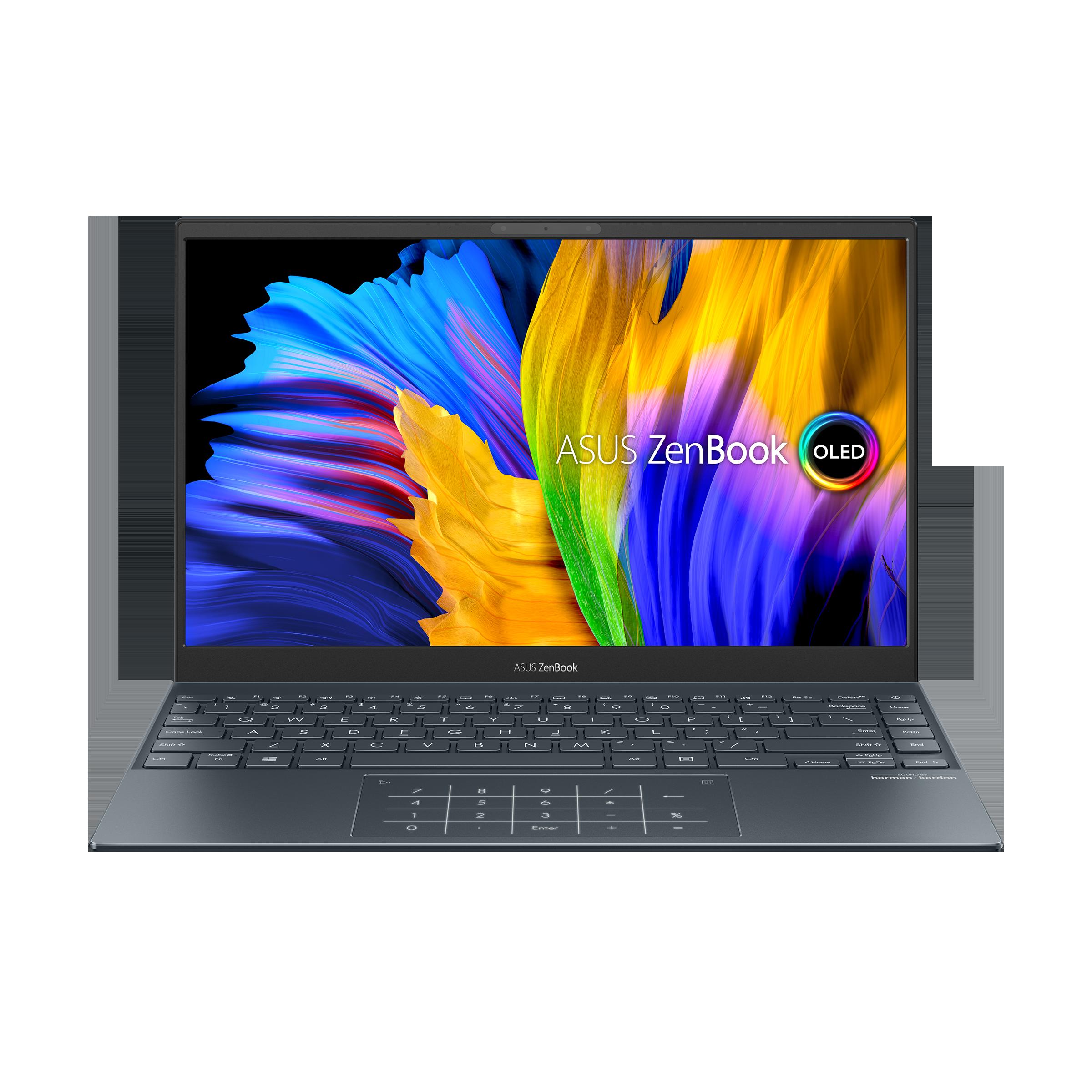 ZenBook 13 OLED (UX325, 11th Gen Intel)