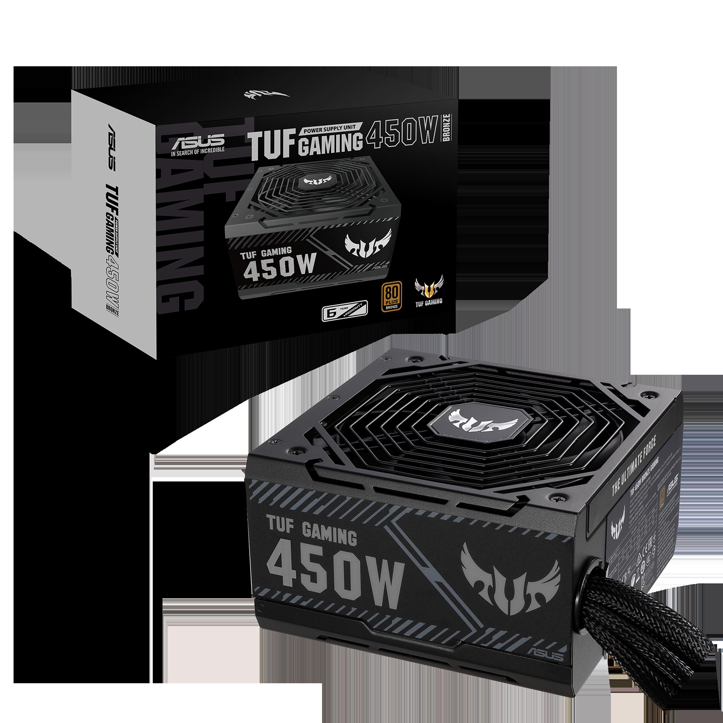 TUF-GAMING-450B