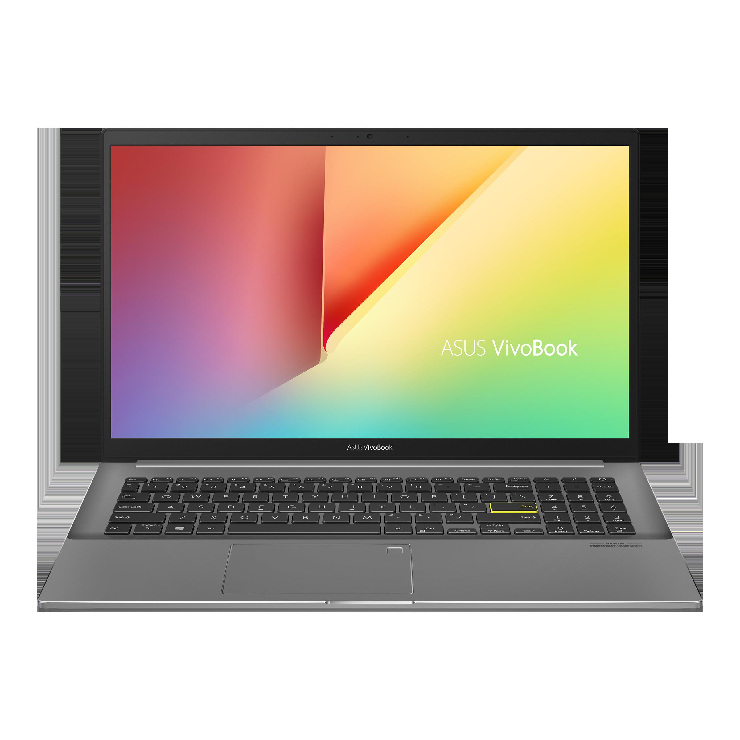VivoBook S15 S533 (11th Gen Intel)