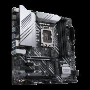 PRIME Z690M-PLUS D4