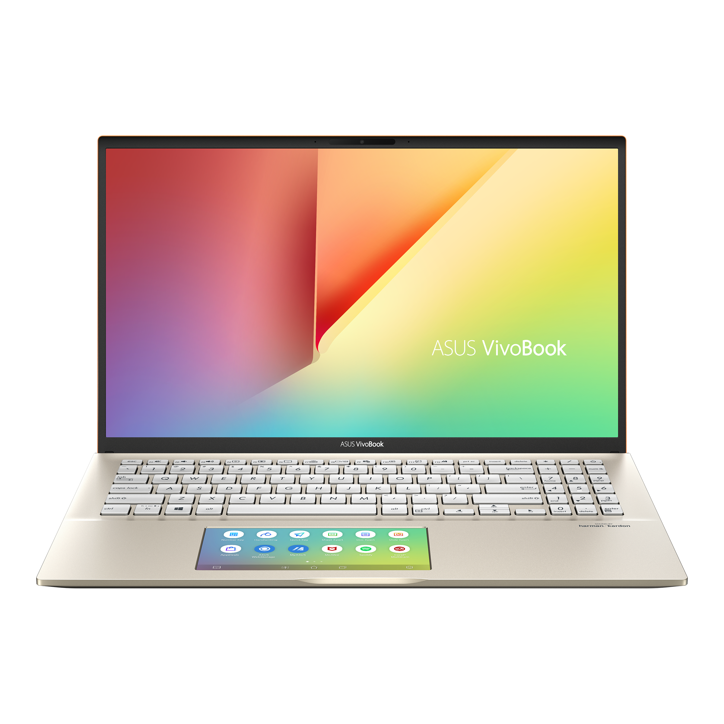 VivoBook S15 S532 (11th Gen Intel)