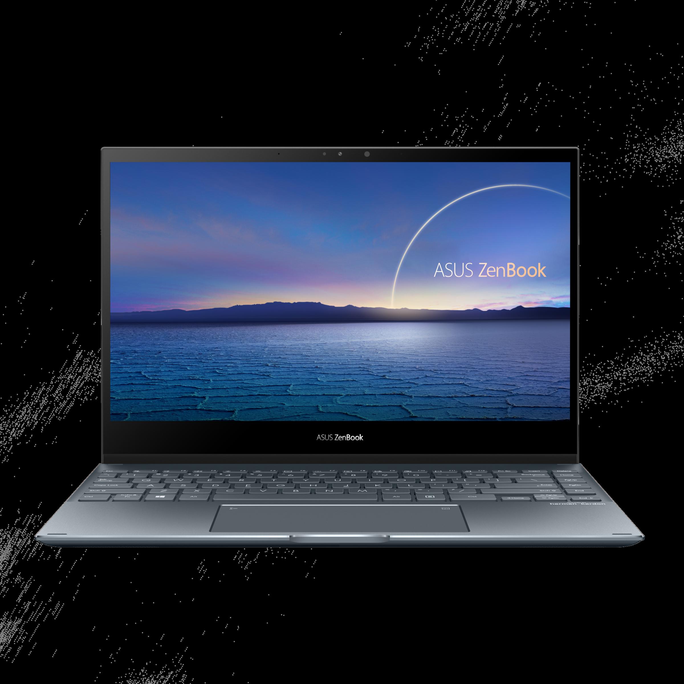 Zenbook Flip 13 OLED (UX363, 11th Gen Intel)